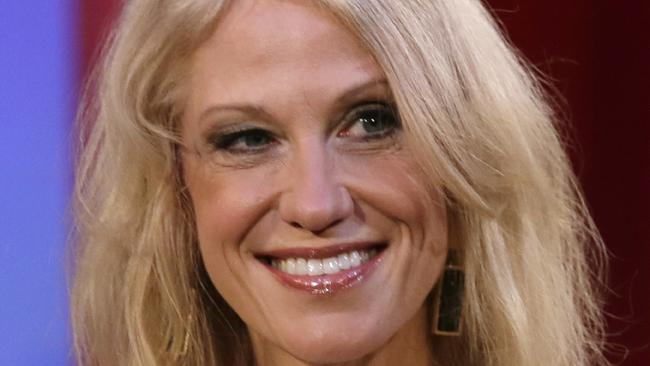 Office Of Government Ethics Urges Disciplining Conway