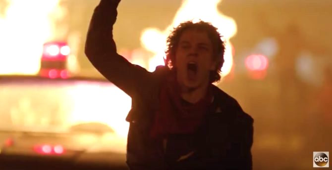 """LGBTQ rights miniseries """"When We Rise"""" premieres on ABC"""