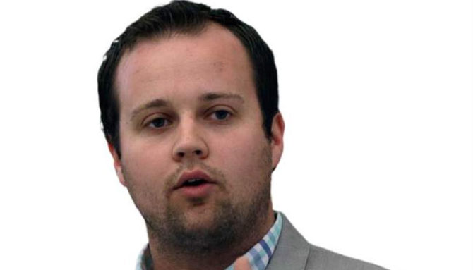 Scandal Be Damned: Josh Duggar Is Expecting His *Gulp* Fifth Child