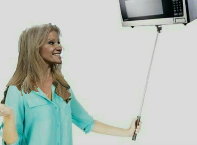 Screen Shot 2017 03 14 at 10.24.05 AM more hilarious kellyanne conway microwave memes because, hey, why