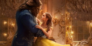 beauty and the beast featured