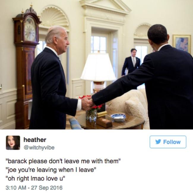 obama biden meme 10 joe biden loves all these obama bromance memes, but one is his