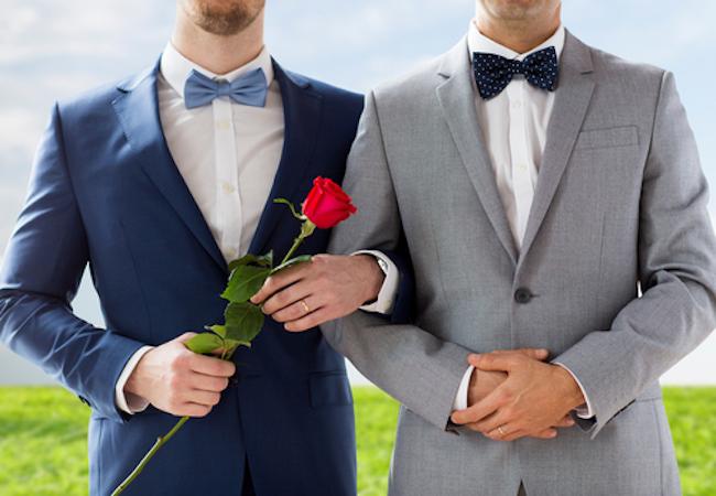 Harney OR Single Gay Men