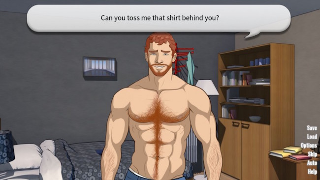 Top Sex Video Games
