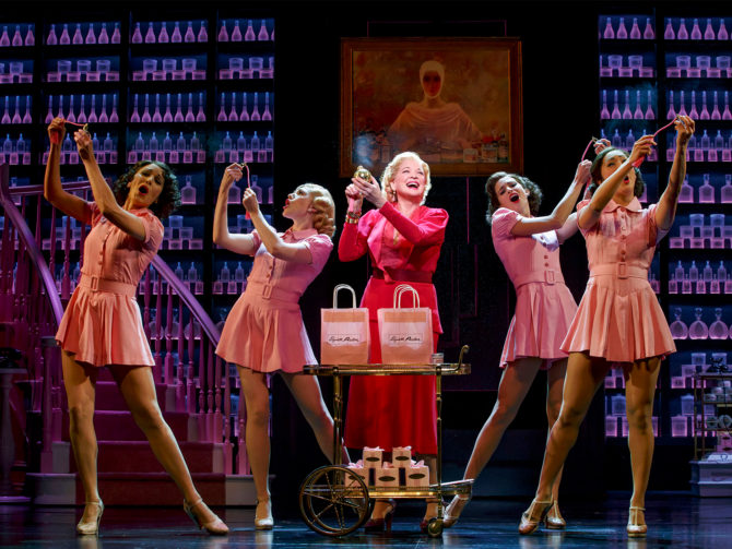 Broadway: Why The Gays Are Going