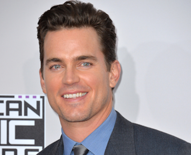 Here S How Matt Bomer Came Out To His Family Queerty