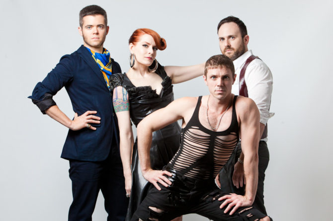 Image result for scissor sisters