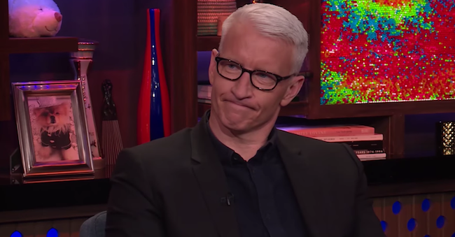 Is Anderson Cooper Still Friends with Kathy Griffin?