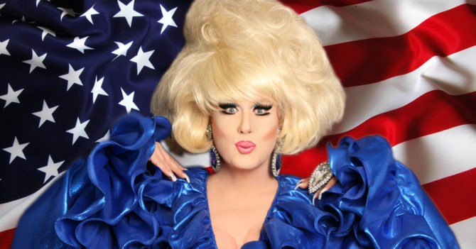 lady-bunny-american-flag-4th-of-july-independence-day