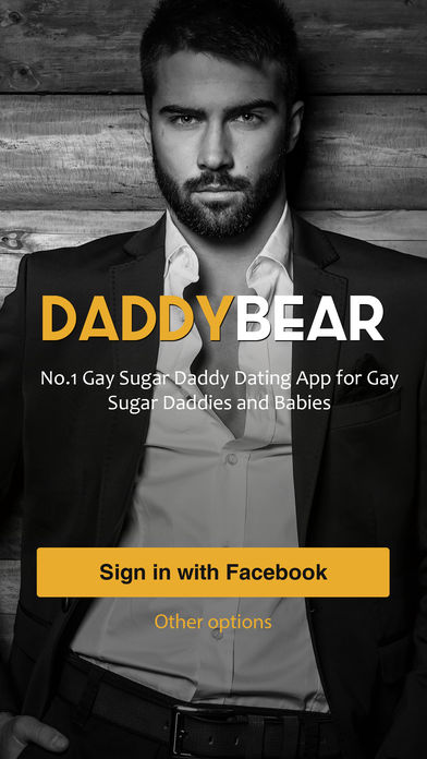 and it s the leading hookup app for gays