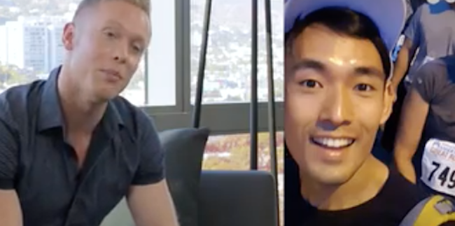 White guys guide to hookup asian
