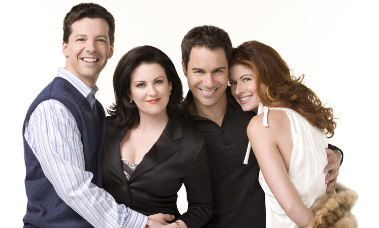 Is jack from gay will and grace