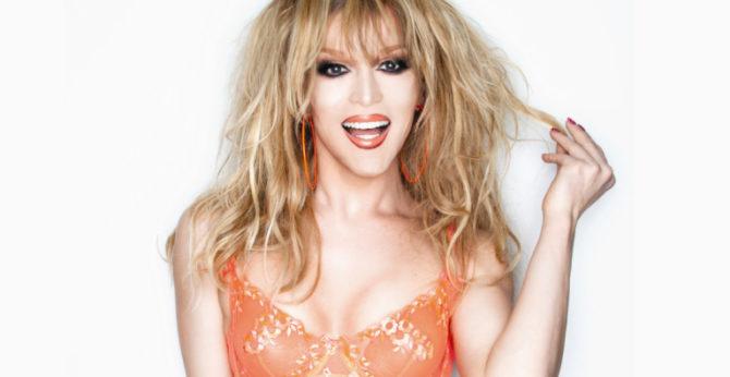 Shania twain nude images