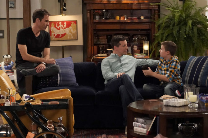 There Are Record-Breaking Levels Of Gayness On TV, New Report Finds