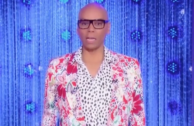 """This preview of tonight's episode of """"RuPaul's Drag Race All Stars 3"""