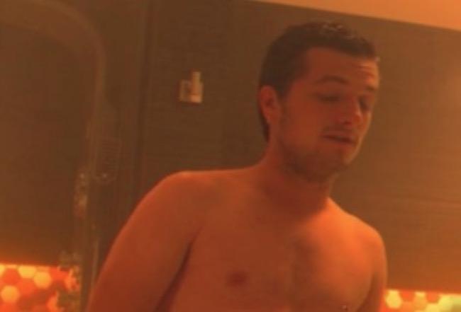 Josh Hutcherson datovania histórie Zimbio