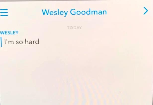 Goodman mo single gay men