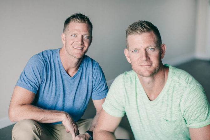 Couple forced into gay sex