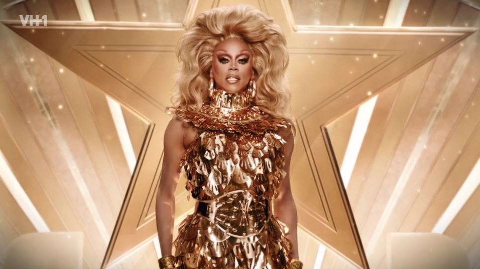 RuPaul Announces 'All Stars' Season 3 Premiere Date