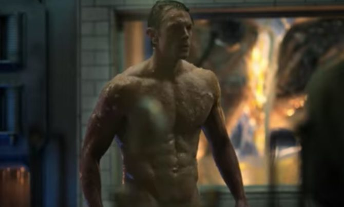 Netflix ramps up excitement for Altered Carbon with new trailer