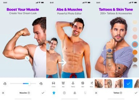 Gay dating app Grindr is under fire for sharing information