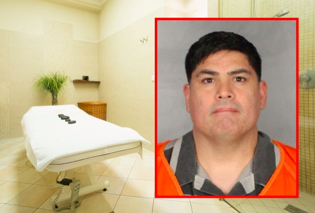 Antigay Pastor Busted For Allegedly Soliciting Sex At Local Massage Parlor