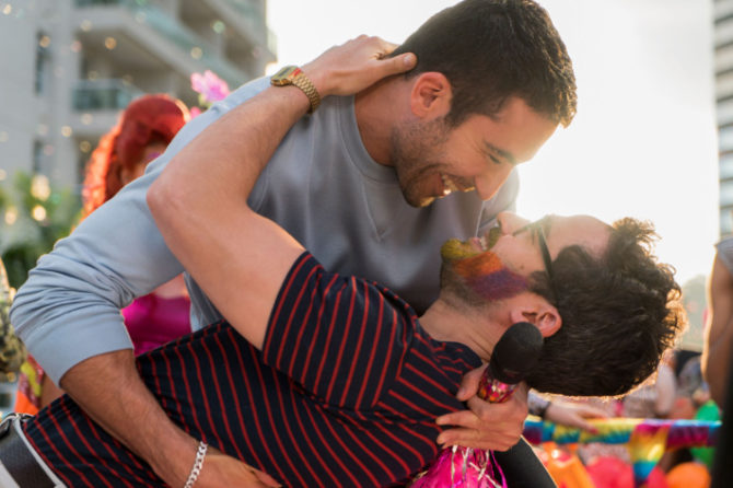 WATCH: Preview the highly anticipated 'Sense8' finale