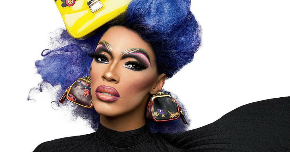 The-Vixen-RuPauls-Drag-Race-Season-10-Queen-by-Adam-Ouahmane