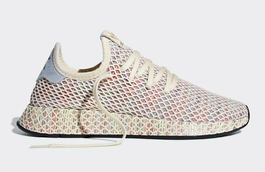 Adidas celebra l'orgoglio con quattro nuovi sneaker edizione limitata