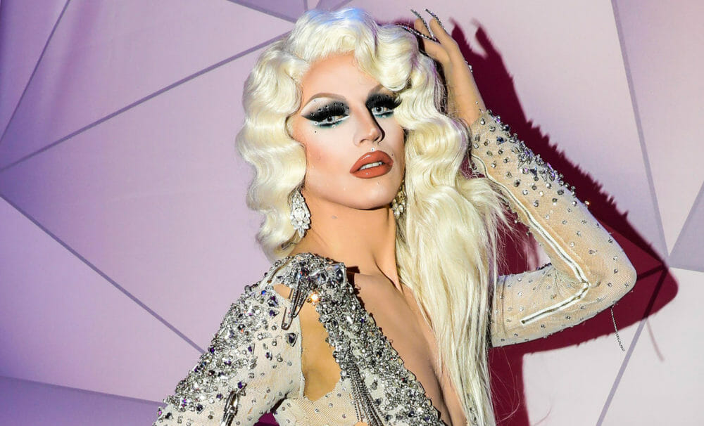 aquaria drag race winner