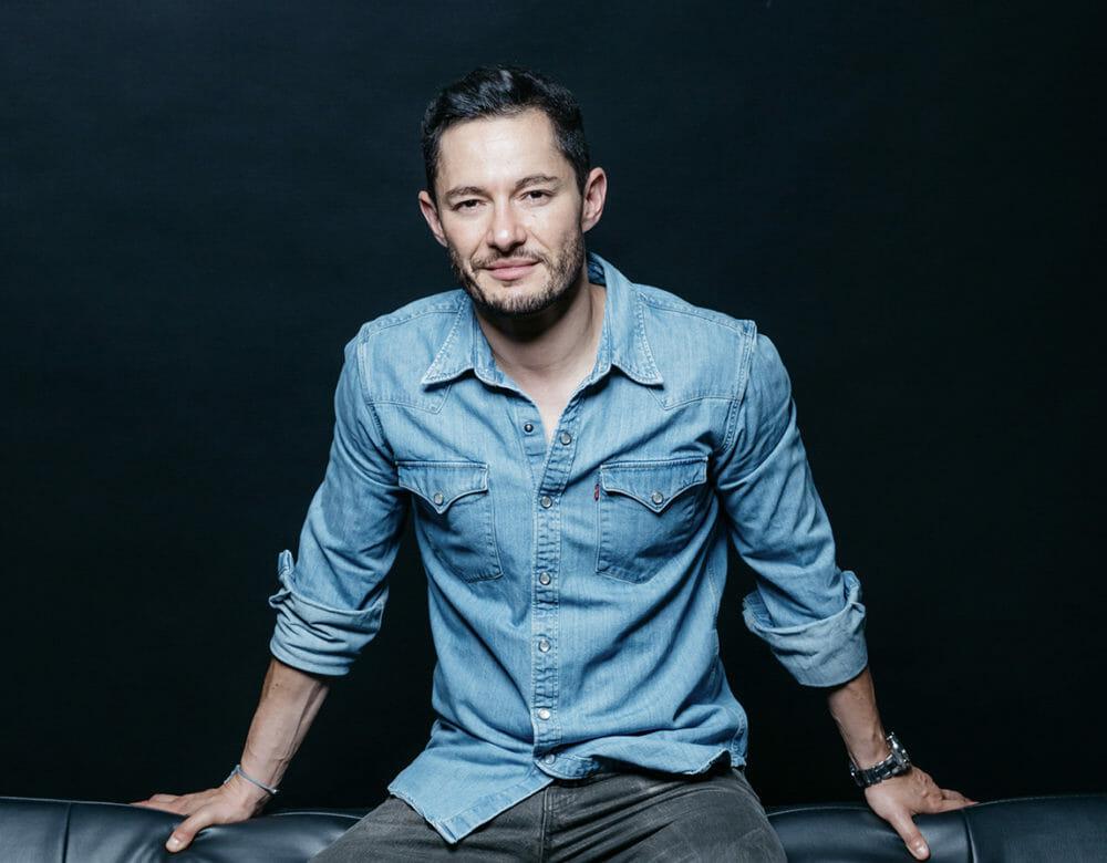 Jake Graf trans actors