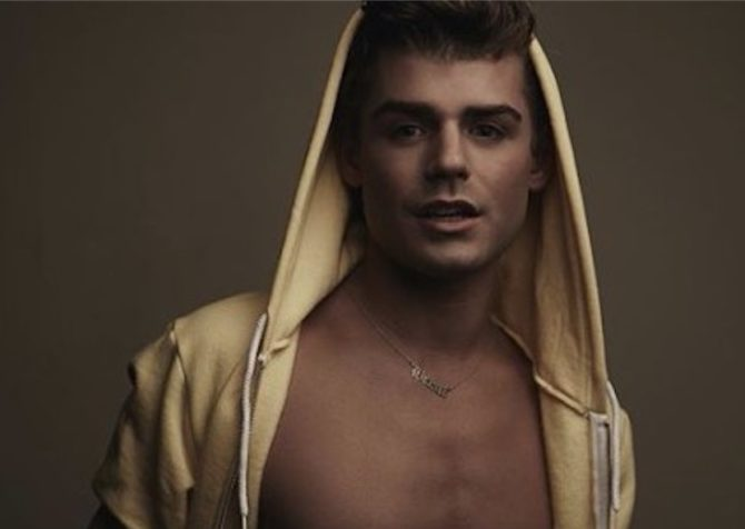 Former Disney star Garrett Clayton comes out, introduces fans to his boyfriend