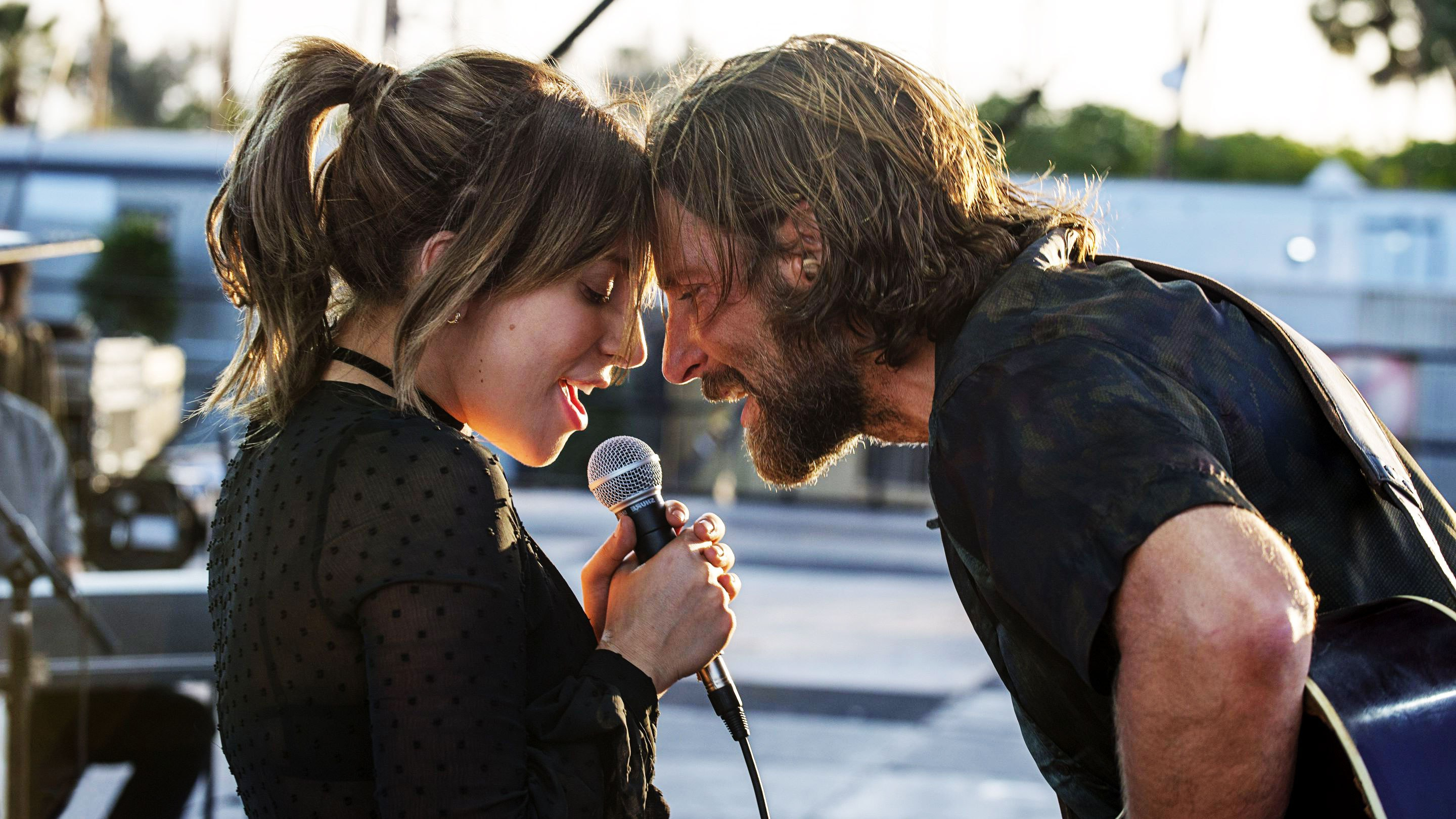 Why The Many Versions Of A Star Is Born Might Just Be The Gayest