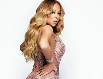 Mariah Carey Png