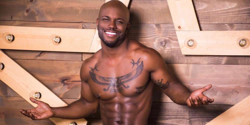 Milan Christopher is no longer depressed thanks to outpouring of support from fans on Twitter / Queerty