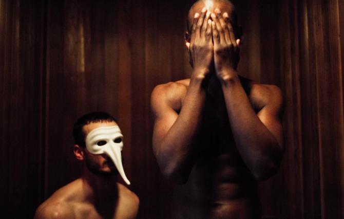 rapper homofil sex tape Tenn svart fitte