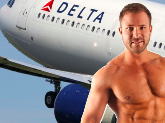 delta gay employee group