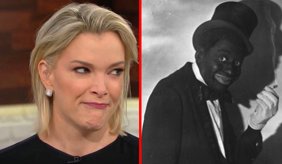 Blackface apologist Megyn Kelly deserves the hell she's getting–and much more