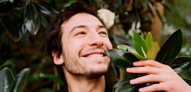 Ezra Miller playboy interview