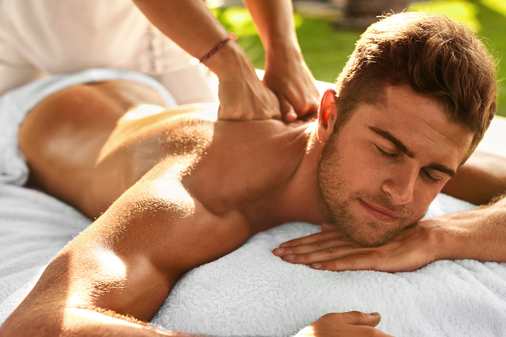 massage lawsuit