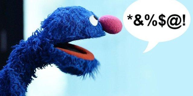 Grover F bomb