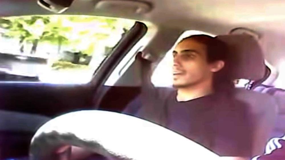 Amer Alhaggagi, terrorist