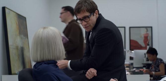 Jake Gyllenhaal goes gay again in 'Velvet' and 7 other queer