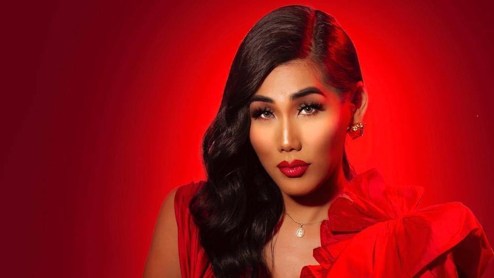 Gia Gunn, drag race, transgender, RuPaul
