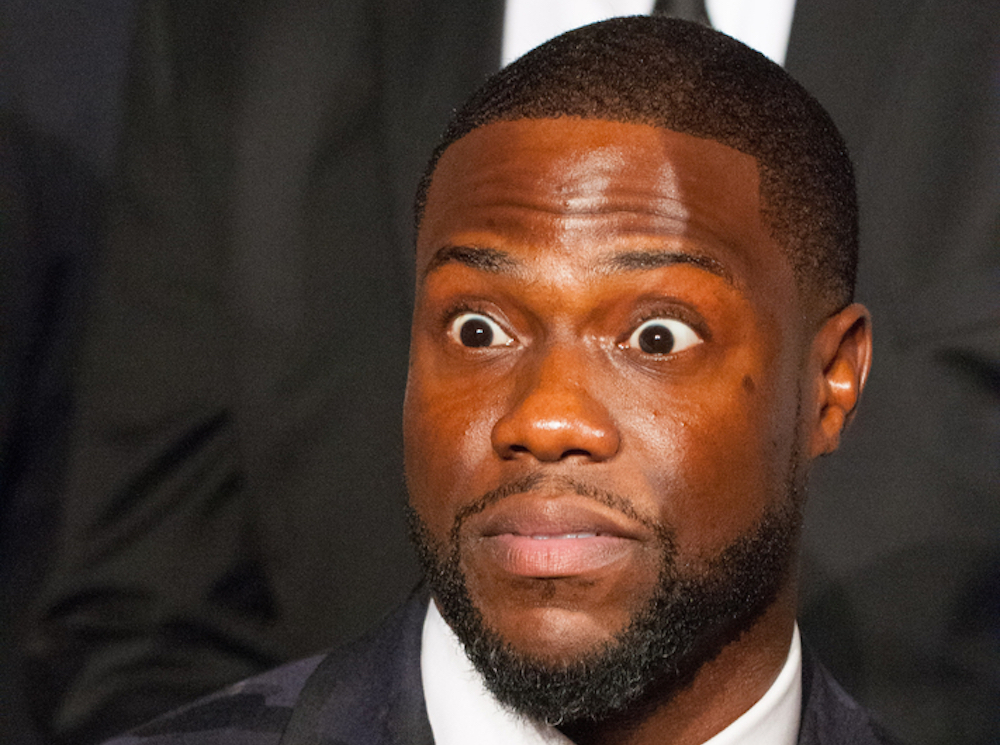 Kevin Hart monopoly
