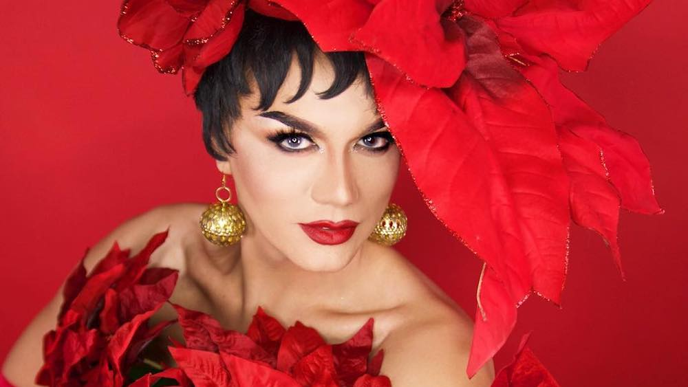 Manila Luzon, All Stars 4, Ru Paul's Drag Race