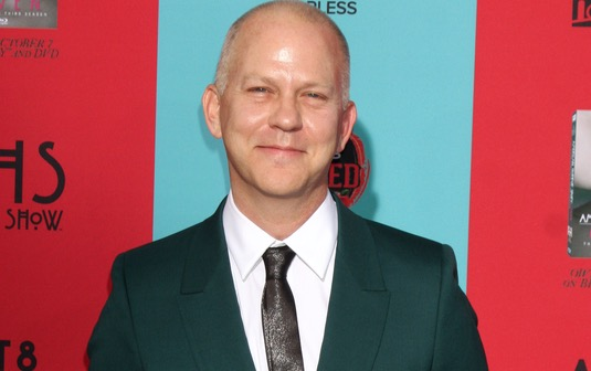 Ryan Murphy attends an event for American Horror Story