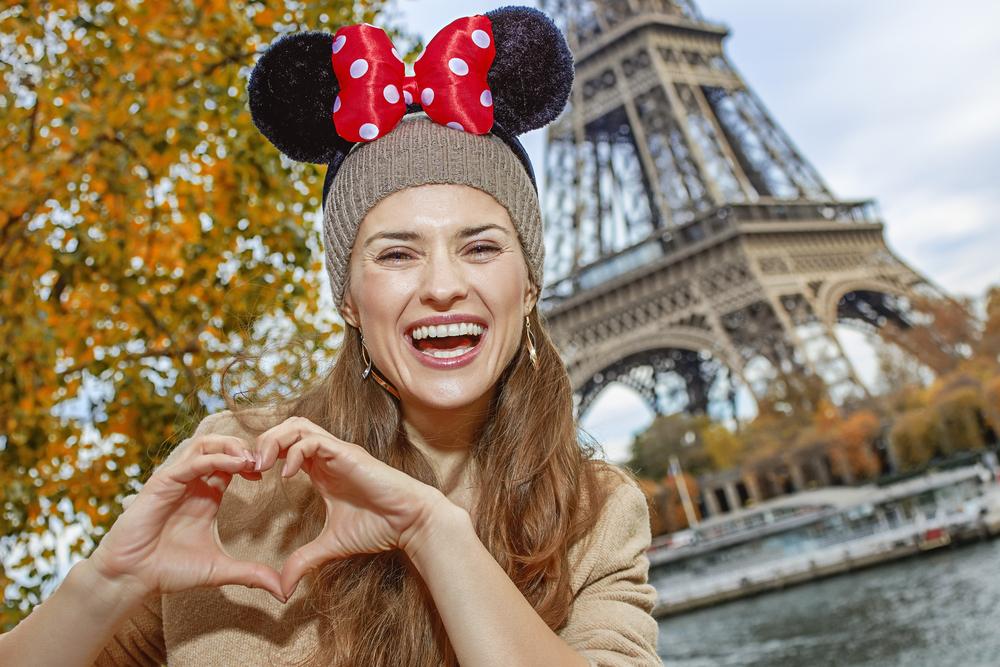 Disneyland Paris, LGBTQ Pride, Magical Pride, gay days