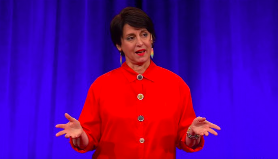 Susan Cottrell TED talk