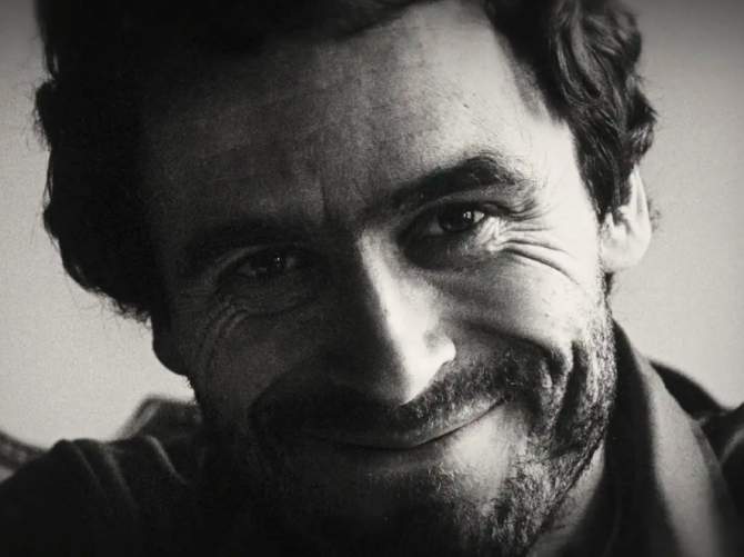 Photo of Ted Bundy